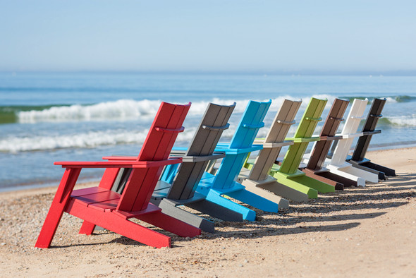 MADirondack Chair By Seaside Casual