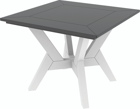 DEX Corner Table By Seaside Casual