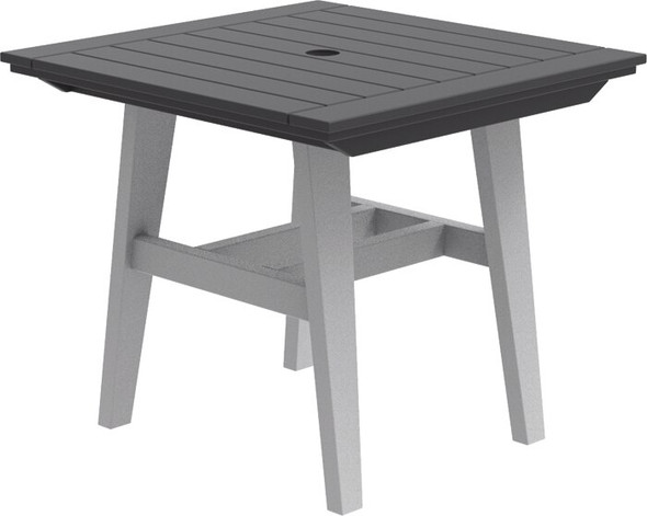 "MAD Dining Table 40"" x 40"" by Seaside Casual"