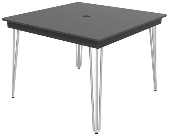 HIP Square Dining Table By Seaside Casual