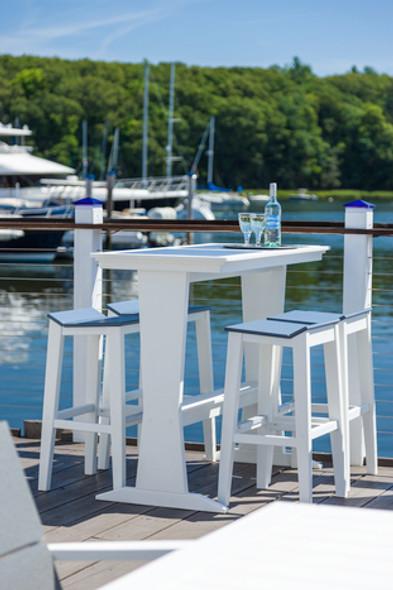 SYM Pub Table By Seaside Casual