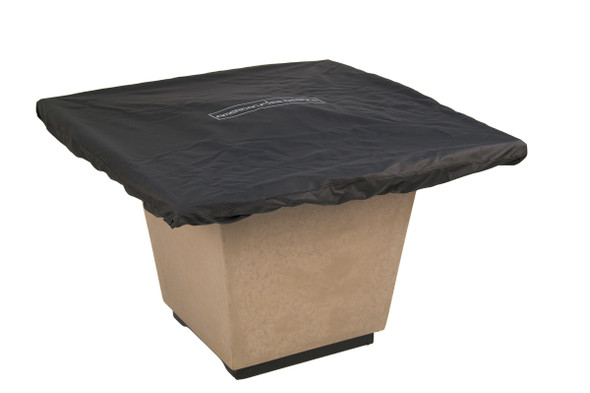 "36"" Square Firetable Cover by American Fyre Design"