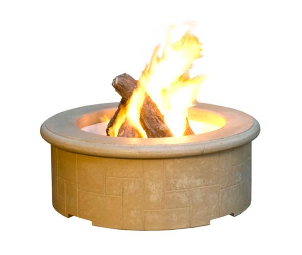 El Dorado Fire Pit by American Fyre Design
