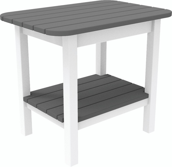 Westerly End Table By Seaside Casual