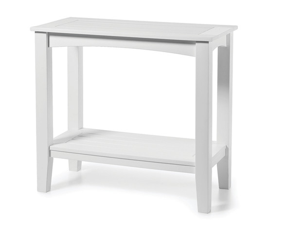 Windsor Buffet Table Small By Seaside Casual