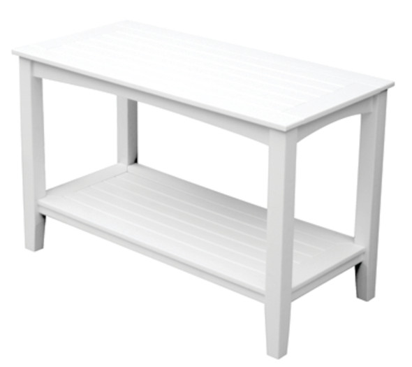 Windsor Buffet Table Large By Seaside Casual
