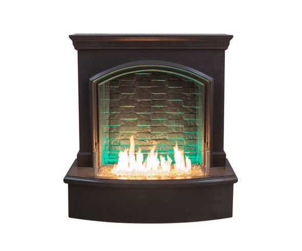 Small Firefall w/ Night Fyre by American Fyre Design