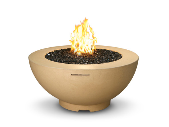 "48"" Fire Bowl by American Fyre Design"