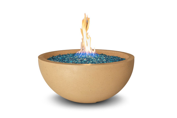 "36"" Fire Bowl by American Fyre Design"