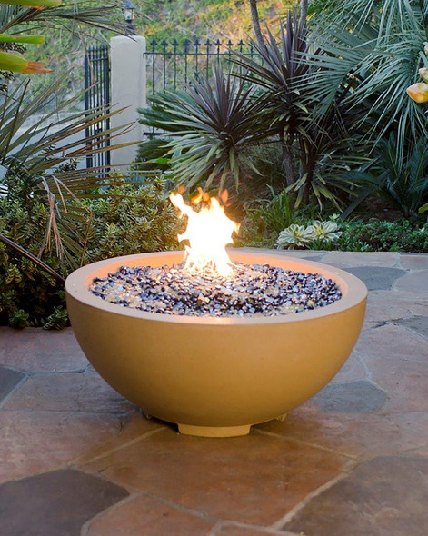 """32"""" Fire Bowl by American Fyre Design"""