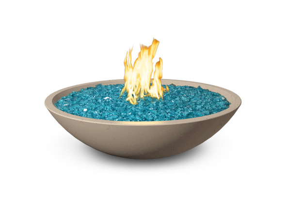 "32"" Marseille Fire Bowl by American Fyre Design"