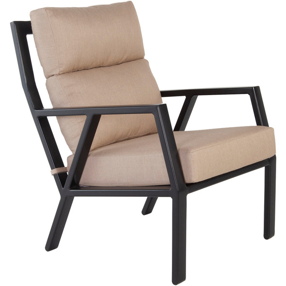 Aris Urban-Scale Lounge Chair by OW Lee