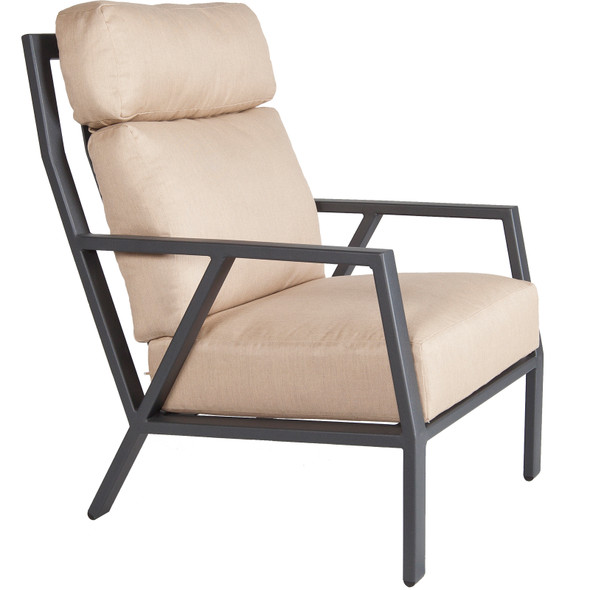 Aris Lounge Chair by OW Lee