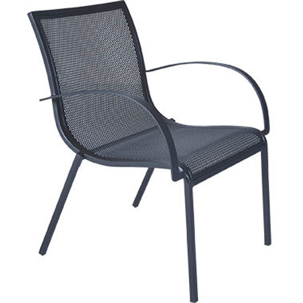 Lennox Stacking Arm Chair by OW Lee