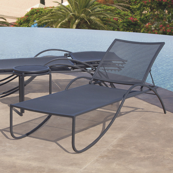 Lennox Stacking Chaise by OW Lee
