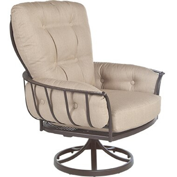 Monterra Swivel Rocker Lounge Chair by OW Lee