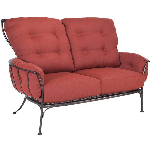 Monterra Love Seat by OW Lee