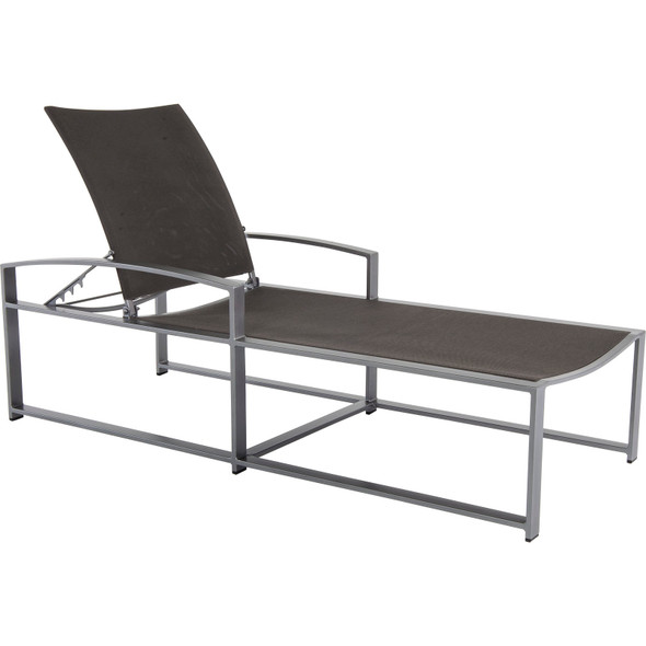 Pacifica Flex Comfort Lounge Chaise by OW Lee