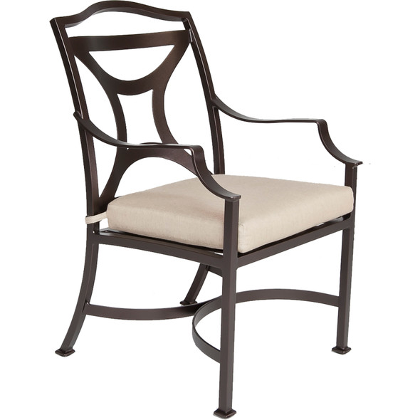 Madison Dining Arm Chair by OW Lee