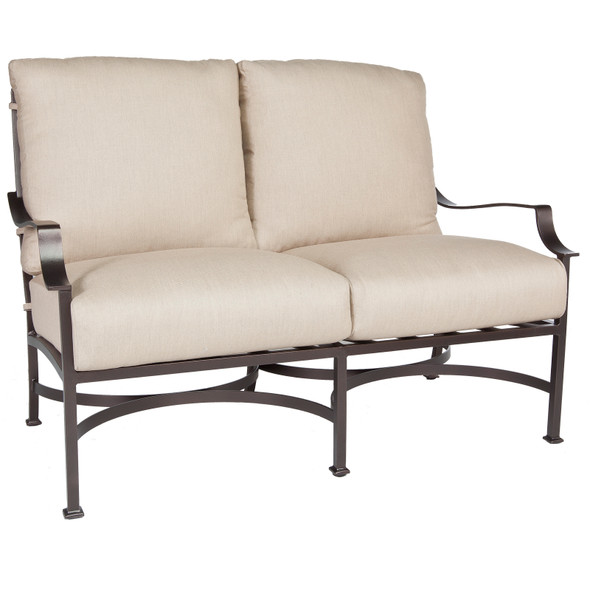 Madison Love Seat by OW Lee