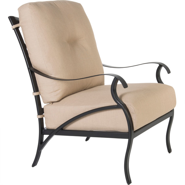 Grand Cay Lounge Chair by OW Lee