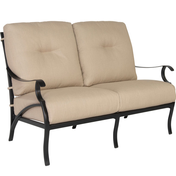 Grand Cay Love Seat by OW Lee
