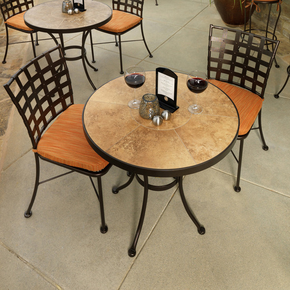 Bistro Casa Set for 2 By Ow Lee