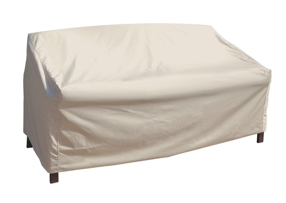 Extra-Large Love Seat Cover by Treasure Garden