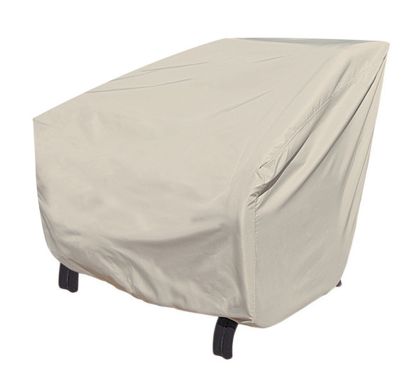 Extra-Large Lounge Chair Cover by Treasure Garden