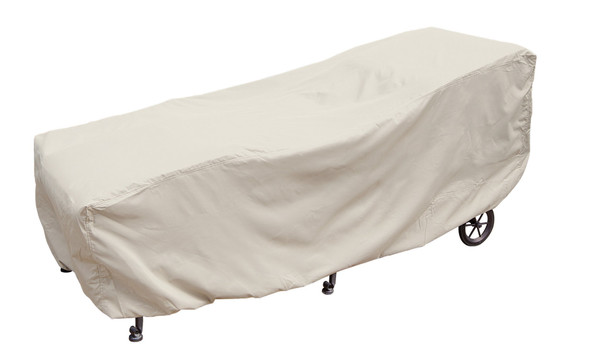 Large Chaise Cover by Treasure Garden