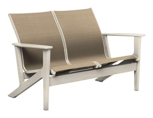 Wexler Sling Chat Height Two-Seater by Telescope