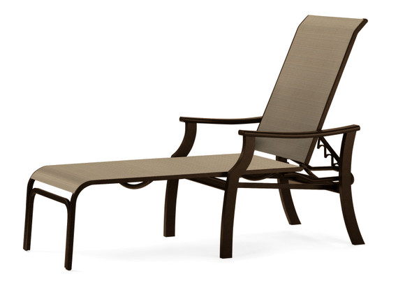 St. Catherine MGP Sling  Lay-flat Chaise by Telescope