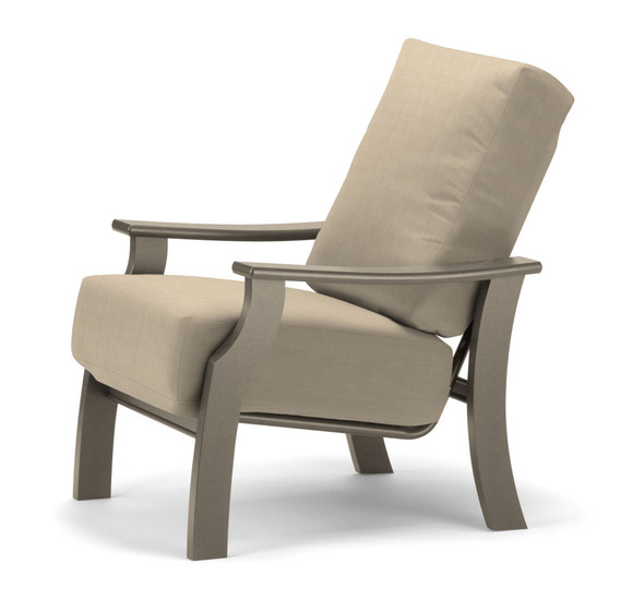 St. Catherine MGP Cushion Arm Chair by Telescope