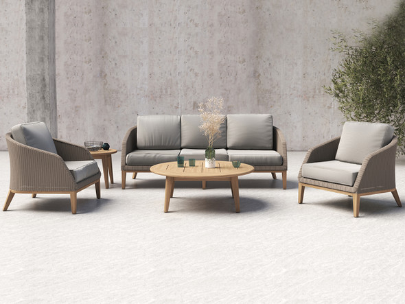 Portola Deep Seating Set