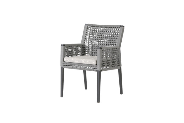 Genval Dining Arm Chair by Ratana