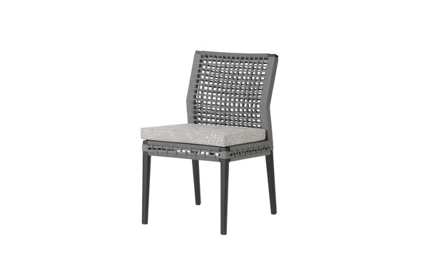 Genval Dining Side Chair by Ratana