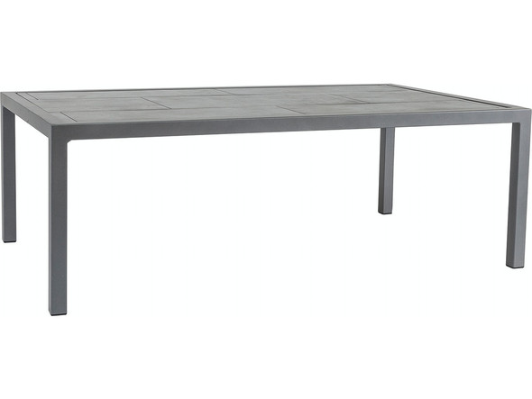 "Quadra Rectangular 31""x53"" Occasional Table by Ow Lee"