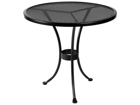 "Micro Mesh Round 30"" Dining Table by OW Lee"