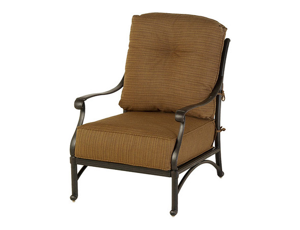 Mayfair Estate Club Chair by Hanamint