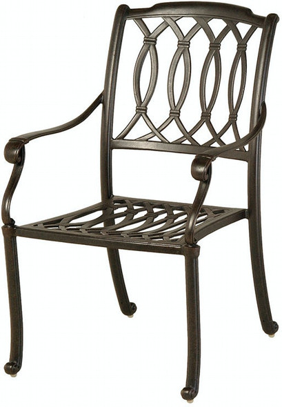 Mayfair Dining Chair by Hanamint
