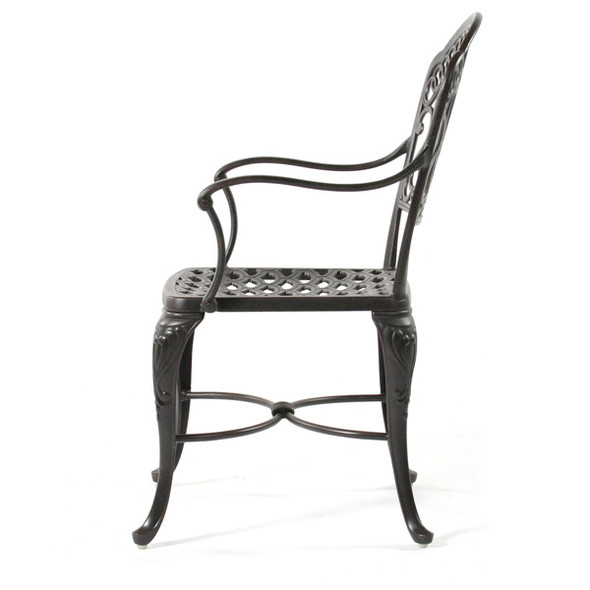 Tuscany Dining Chair by Hanamint