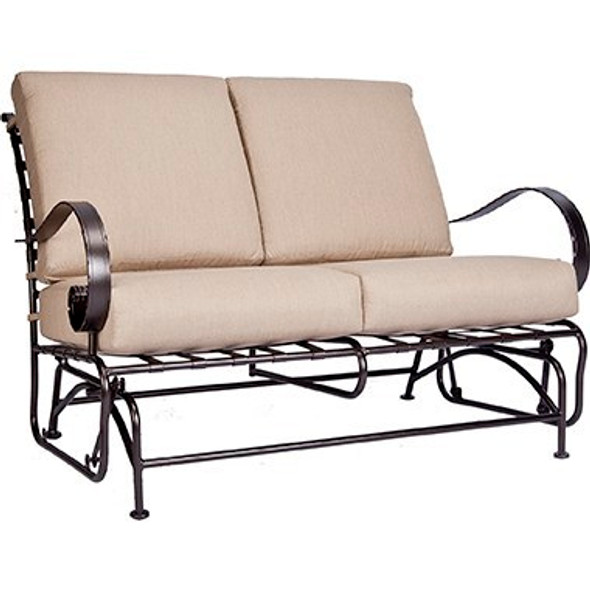Classico Love Seat Glider Ow Lee