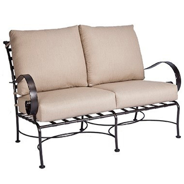 Classico Love Seat By Ow Lee