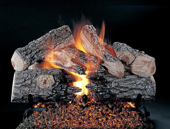 Evening Prestige Gas Log by Rasmussen