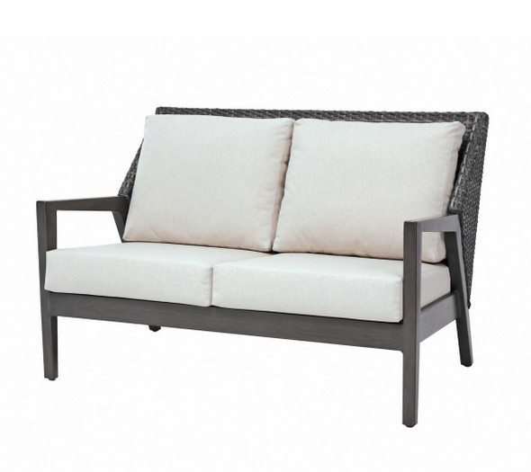 Cape Town Love Seat by Ratana