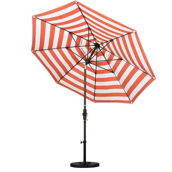 7.5 FT Sun Master Umbrella (Fiberglass Ribs Sunbrella)