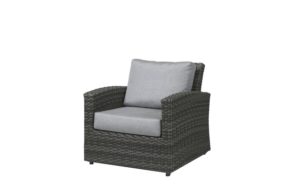 Portfino 5 PC  Wicker Sofa Set