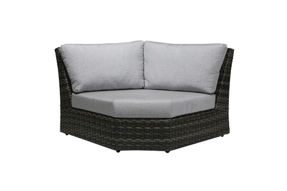 Portfino Sectional Curved Corner