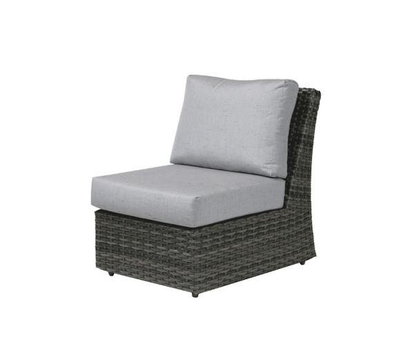 Portfino 1-Seater Chair No Arm