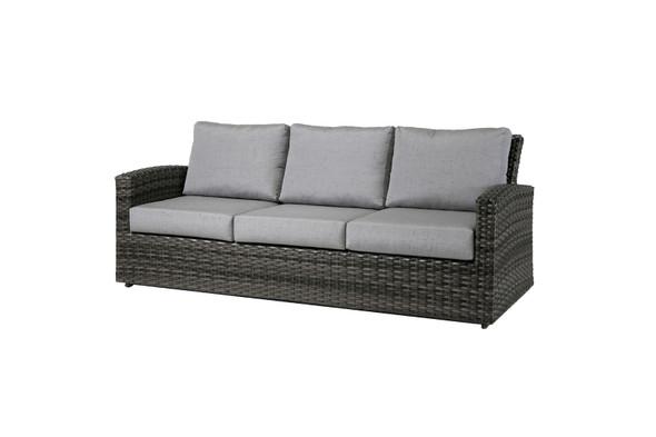 Portfino Wicker Sofa by Ratana